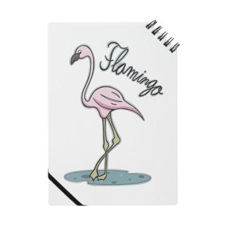 フラミンゴ Notes