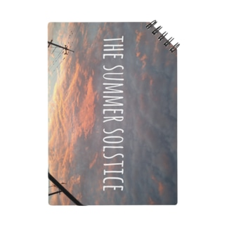 THE SUMMER SOLSTICE Notes