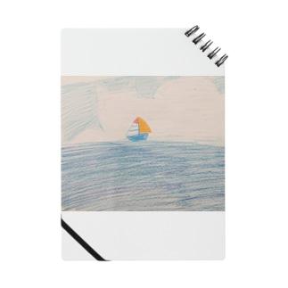 海とヨットドリーム Notes