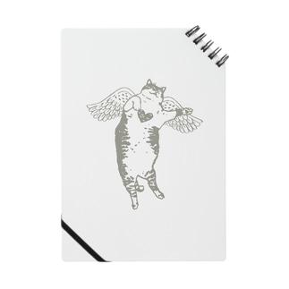 ハートの猫天使 Notes