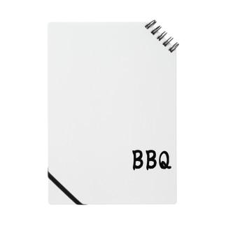 夏、肉、BBQ、バーベキュー Notes