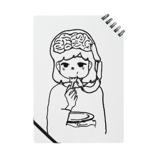脳みソーセージ Notes