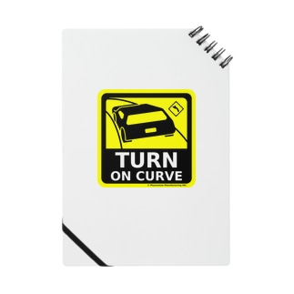 TURN ON CURVE Notes