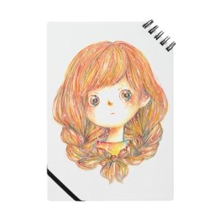 みつあみ Notes
