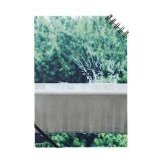 雨とcrown Notes