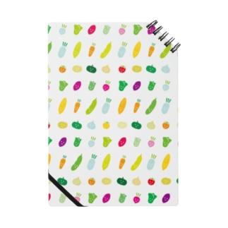やさいちゃん Notebook