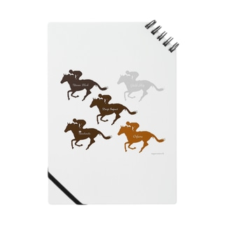 nagaoオリジナル Notes