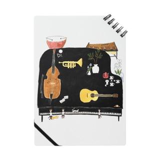 音楽 ノート