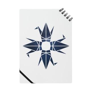 星空の折り鶴(クアトロ) Notes