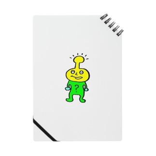 ハテナ Notes