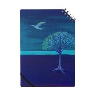 White Tree ノート