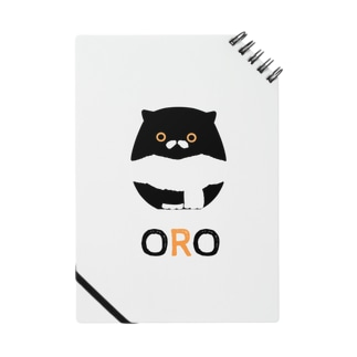 ORO TIMES GOODS Notes