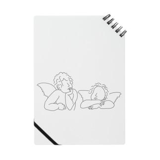 サイゼのやつ Notebook