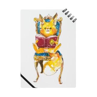 子狐の至福の時間 Notes