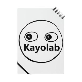 Kayolabくん Notes