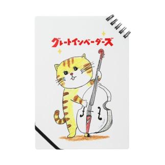 ウッドベース どらちゃん Notes