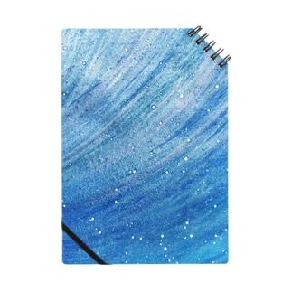 宇宙の風 / Space Wind Notes