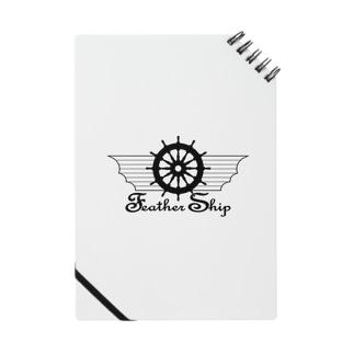 大空を舞う Feather Ship Notes