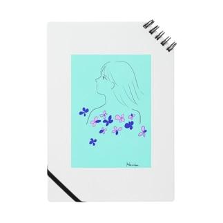 水色⛵ Notes