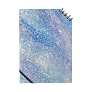 煌流 / Shining flow Notes
