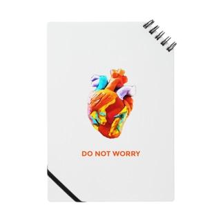 心臓  Heart Notes