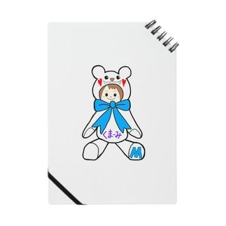 くまーみシリーズ Notes