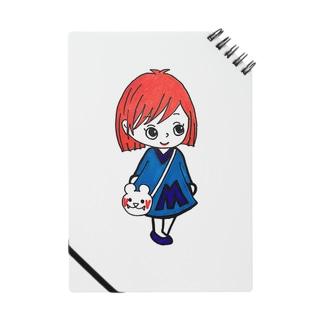 まあみちゃんシリーズ Notes