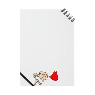 火をふくおっちゃん Notes