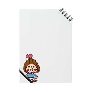 おにぎり大好きぴんきーりぼんちゃん Notes