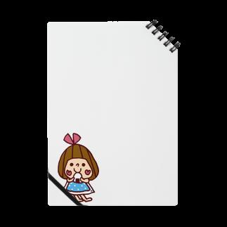 かょのこ♪のおにぎりノート