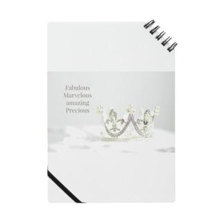 Fabulous Marvelous amazing Precious Notes