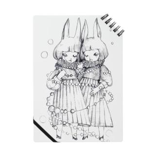 星兎 Notes