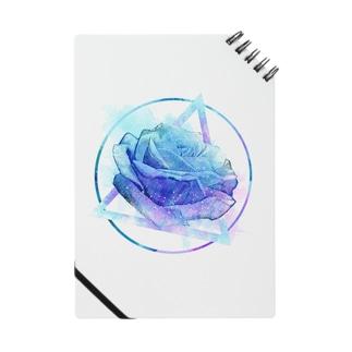 麗しき青薔薇 Notes