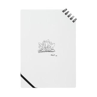 水晶 Notes
