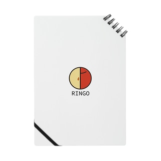 RINGO [martina.] Notebook