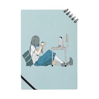 被写体P Notes