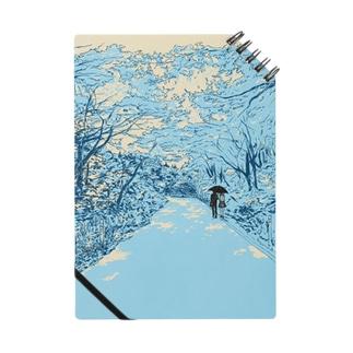 こうもり傘 Notes