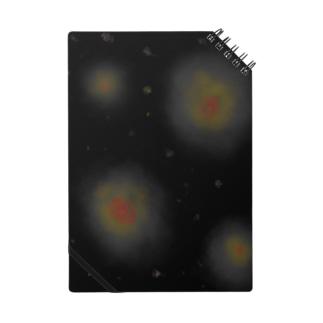 宇宙1 Notes