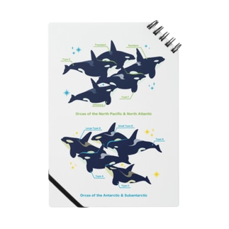 type:orcas Notes