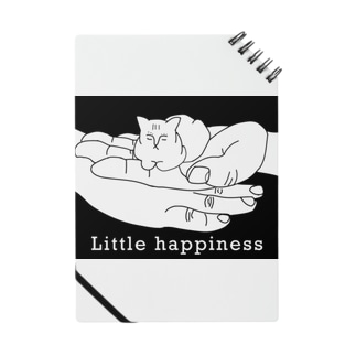 Little happiness 3  catloaf  Notes