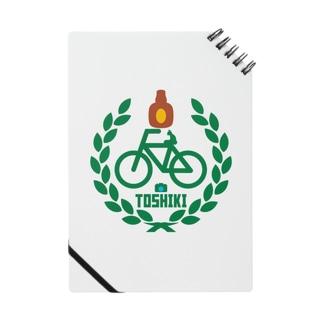 パ紋No.2998 Toshiki  Notes