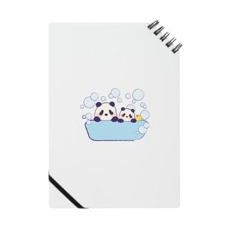 おふろ Notebook
