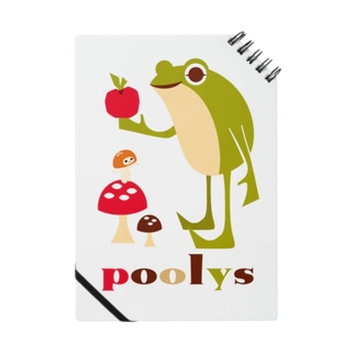 poolys with apple Notes