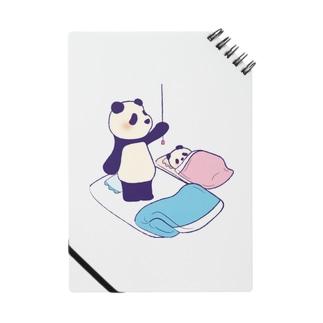 おやすみ Notebook