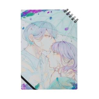 紫陽花と僕たち Notes