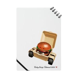 Hamburger Notes