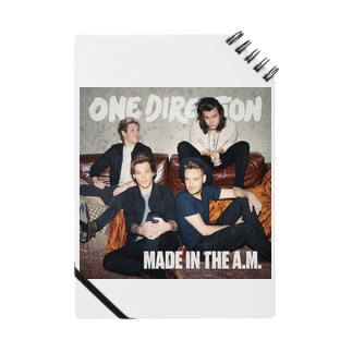 One Direction Notes