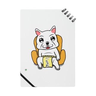 BK ぶちゃお ノート