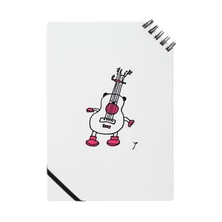 くまギター ノート