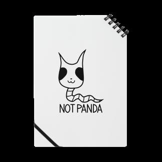フロシキのパンダじゃないです Notes